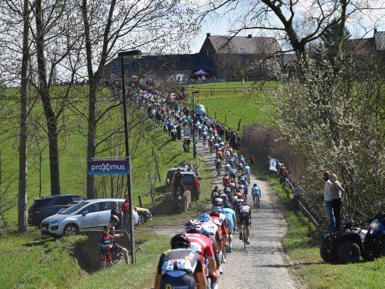 Replanteando el Tour de Flandes