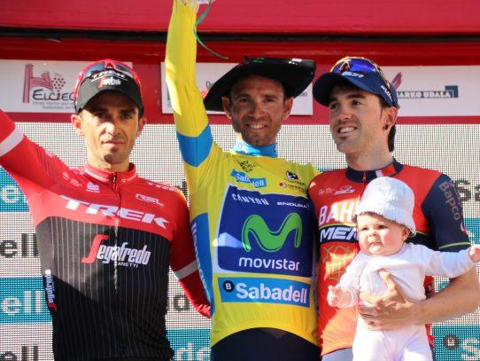 Análisis DLC: Alejandro Valverde, ¿copiar y pegar?