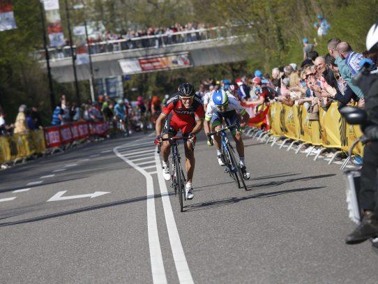 Replanteando la Amstel Gold Race