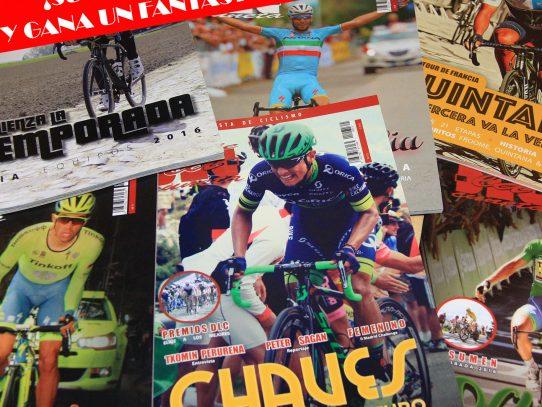 ¿Qué te gusta más de la revista Desde la Cuneta?