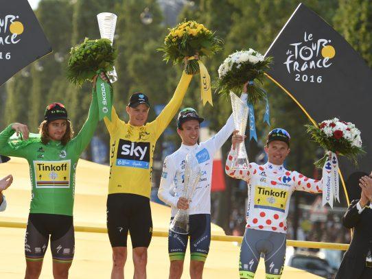Coppi o Bartali: elige tu favorito para el Tour 2017