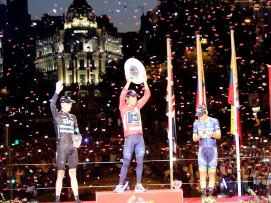 Coppi o Bartali: ¿quién ganará la Vuelta a España 2017?