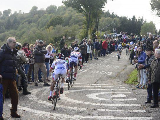 Replanteando el Giro de Lombardia 2017
