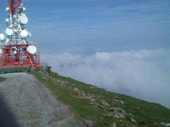 Conoce el Monte Oiz, la nueva subida de la Vuelta a España