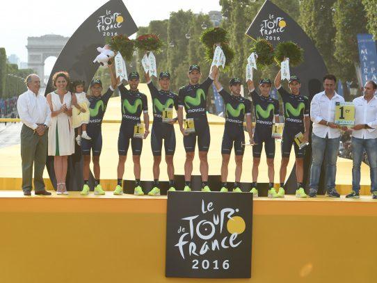 Coppi o Bartali: ¿Quién debería liderar al Movistar en el Tour?