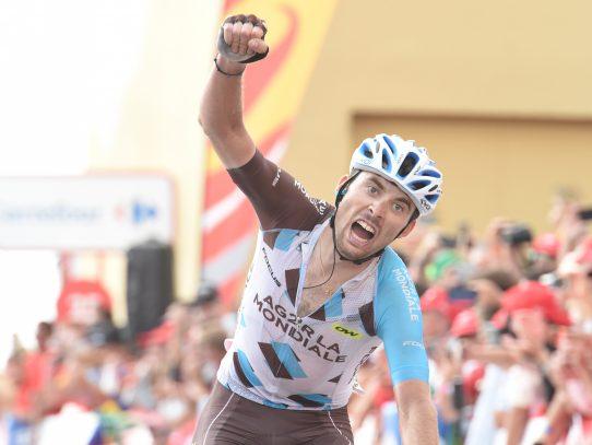 Presente y futuro del ciclismo francés