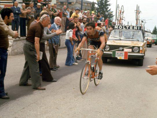 Vuelta a Levante 1969: Merckx nunca descansa