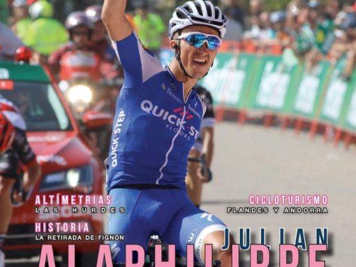 Reserva ya tu ejemplar de la Revista Planeta Ciclismo nº 20