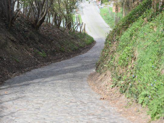 Replanteando el Tour de Flandes 2018