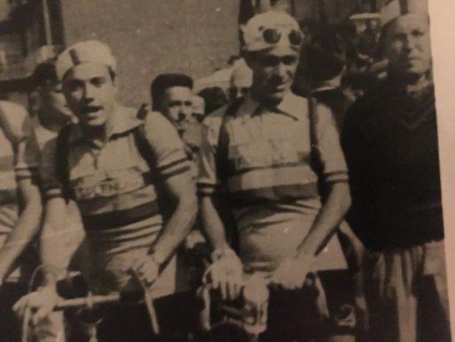 VOLTA A CATALUNYA 1945 : EL PRIMER GRAN TRIUNFO DE BERNARDO RUIZ