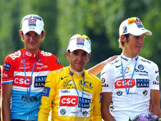 Coppi o Bartali: ¿Que Tour terminado en ocho te gustó más?