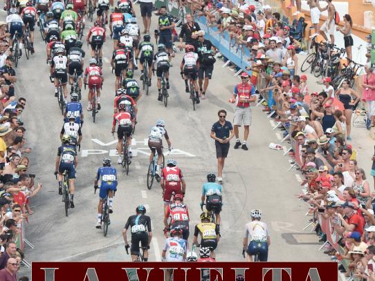 Reserva ya tu ejemplar de la Revista Planeta Ciclismo nº 23
