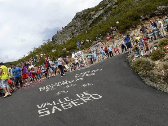 Alternativas Vuelta a España 2018: Norte