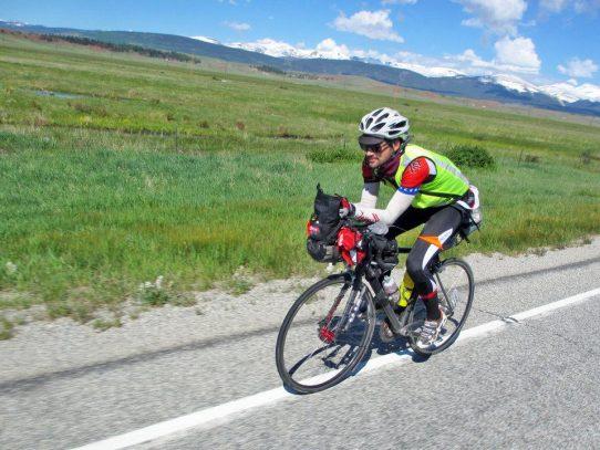 Entrevista con Carlos Mazón, organizador de la Transibérica Bike Race 2018
