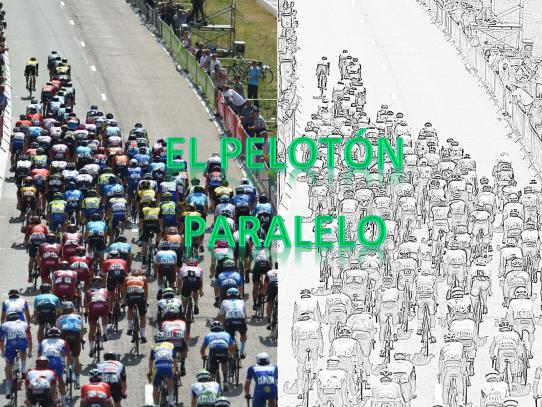 El pelotón paralelo: Cuando Valverde fichó por T-Mobile