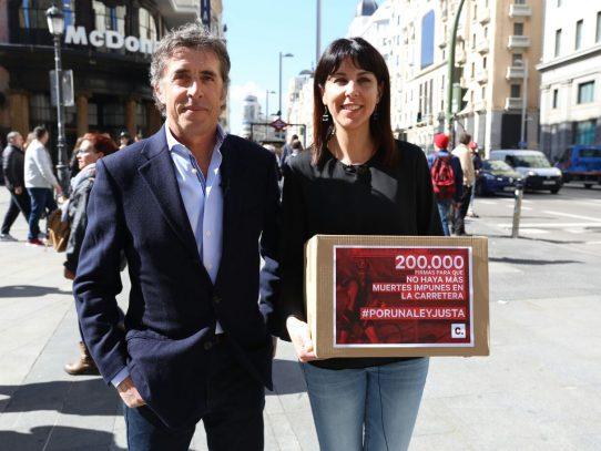 ARCHIVOS PLANETA CICLISMO: ENTREVISTA A ANNA GONZALEZ