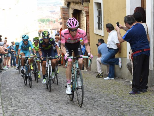 Alternativas Alpes Giro 2019