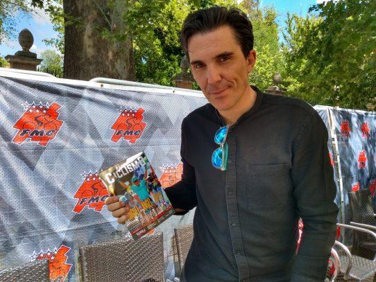 """Luis Pasamontes: """"Mi faceta de gregario me ha permitido correr carreras que cualquier gran líder jamás correrá"""""""