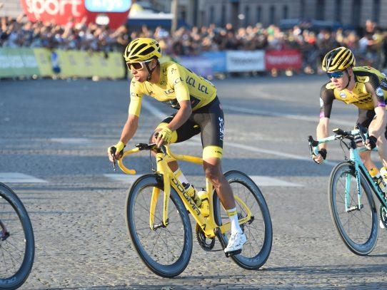 Sorpresas, decepciones y otros aspectos Tour de France 2019
