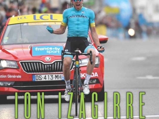 Ya disponible la Revista Planeta Ciclismo nº 29