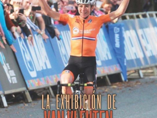 Ya disponible la Revista Planeta Ciclismo nº 30