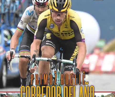 Ya disponible la Revista Planeta Ciclismo nº 31