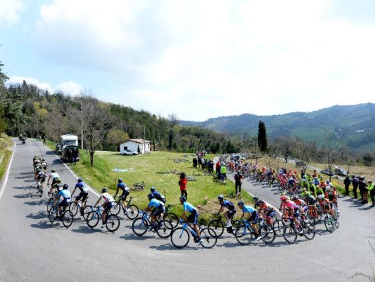 Covid19 Vs Ciclismo