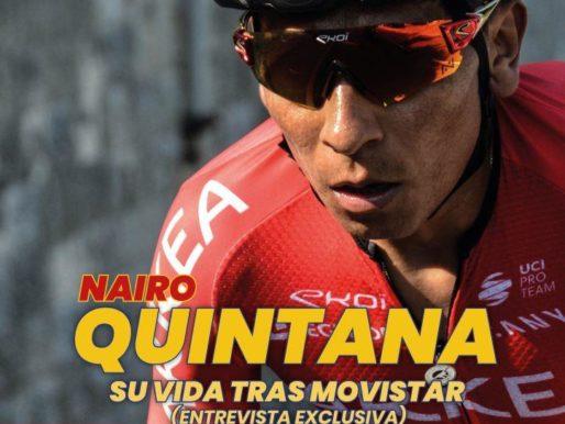 Ya disponible la Revista Planeta Ciclismo nº 35