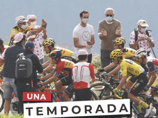 Ya está disponible la Revista Planeta Ciclismo nº 36
