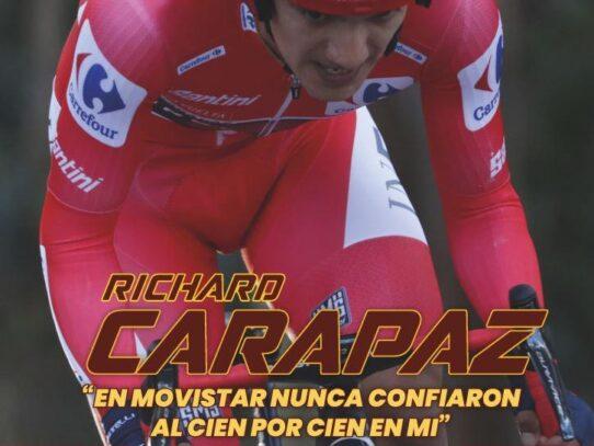 Ya está disponible la Revista Planeta Ciclismo nº 37