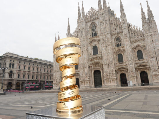 PREVIA GIRO D'ITALIA 2021